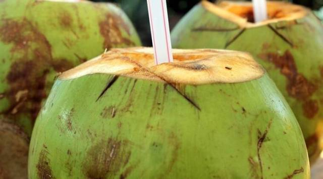 coconut water, benefits of coconut water, indianexpress.com, summer drinks, workout drinks, indianexpress, nmami agarwal