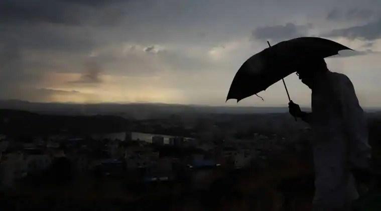 Gujarat rainfall, average rainfall, Saurashtra rain fall, Ahmedabad news, Gujarat news, indian express news