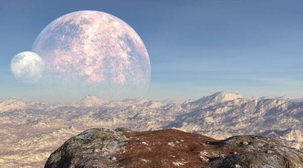 Jupiter, Saturn, Moon to form a triangle in the sky: How ...