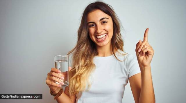 body positivity, body positive image, health, water diet, fasting, study, research, indian express, indian express news
