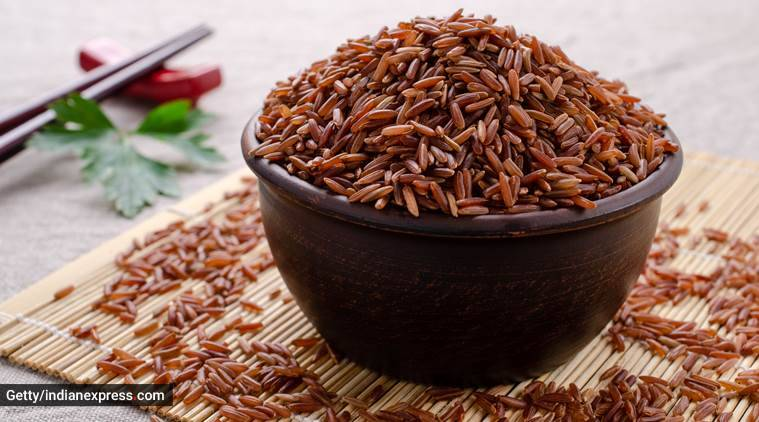 red rice, what is red rice, health benefits of red rice, red rice vs white rice, health, indian express, indian express news