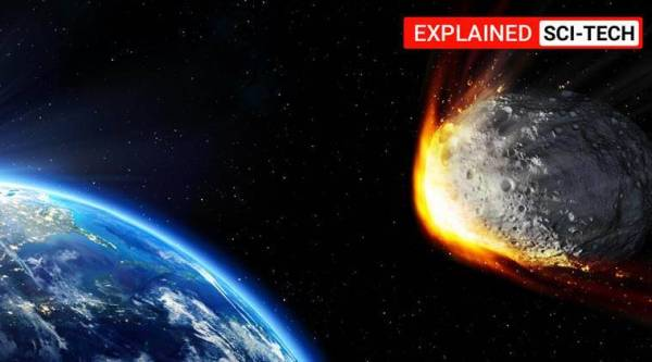 Asteroid 2020 ND to pass by Earth in July 2020: Date ...