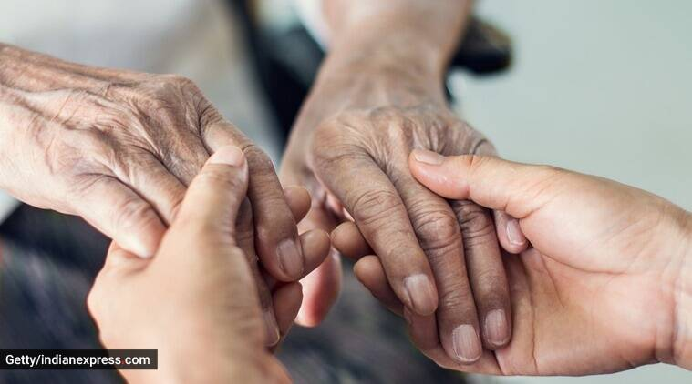 Essential tips for caregivers looking after the elderly
