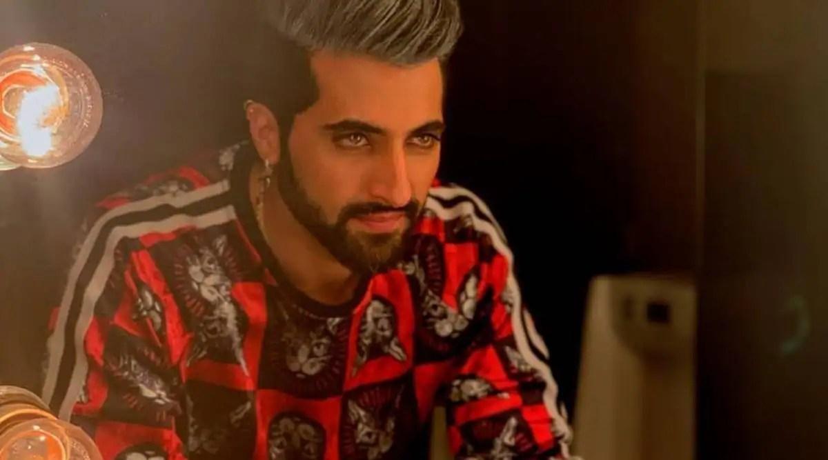 Flesh actor Akshay Oberoi: I had so much fun playing Taj