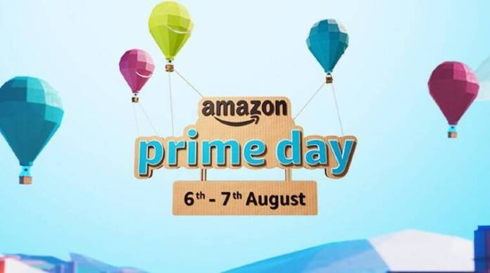 Amazon Prime Day, Amazon Prime Day 2020, Amazon Prime Day deals, deals for Amazon Prime Day, Amazon Prime Day discounts, indian express, indian express news