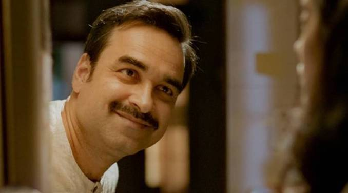 Pankaj Tripathi On Playing Anup Saxena In Gunjan Saxena I Want The World To Have More Such Fathers Daily 2 Daily News