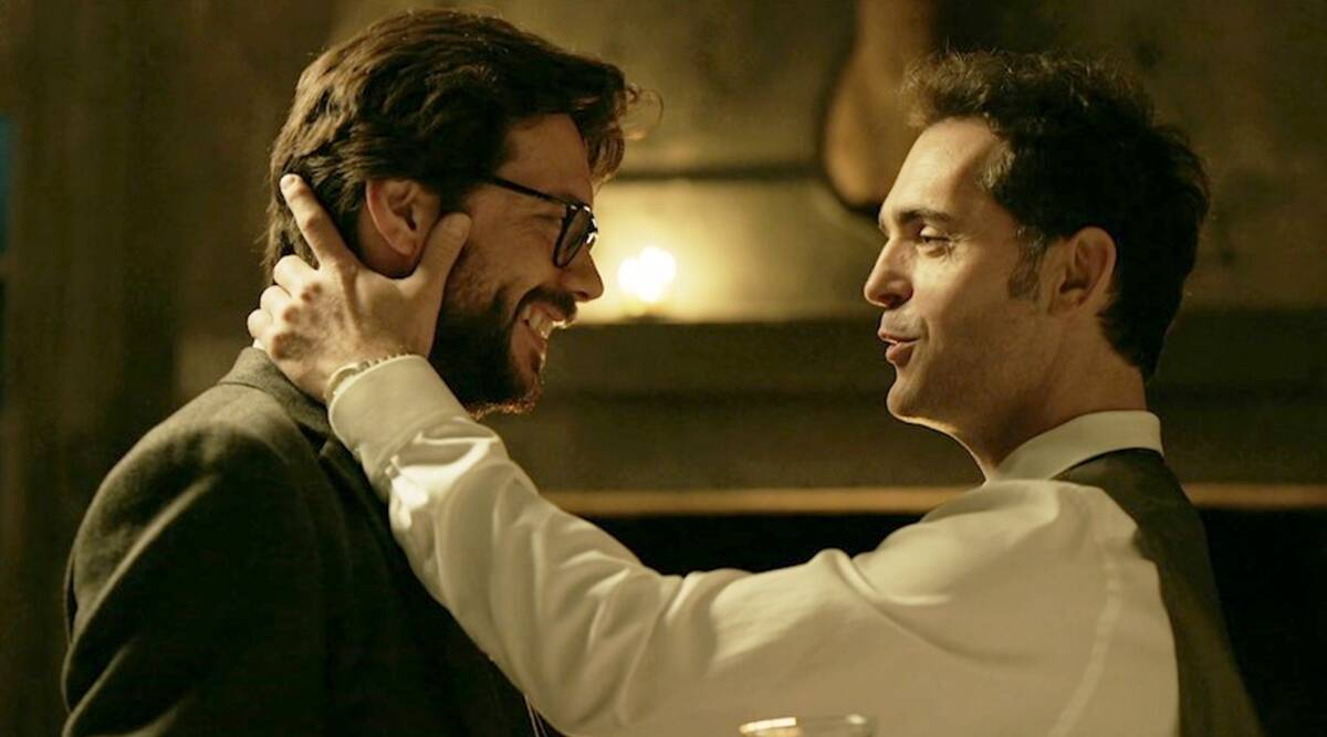 Money Heist: When Indian celebrities tried their hands at 'Bella Ciao'