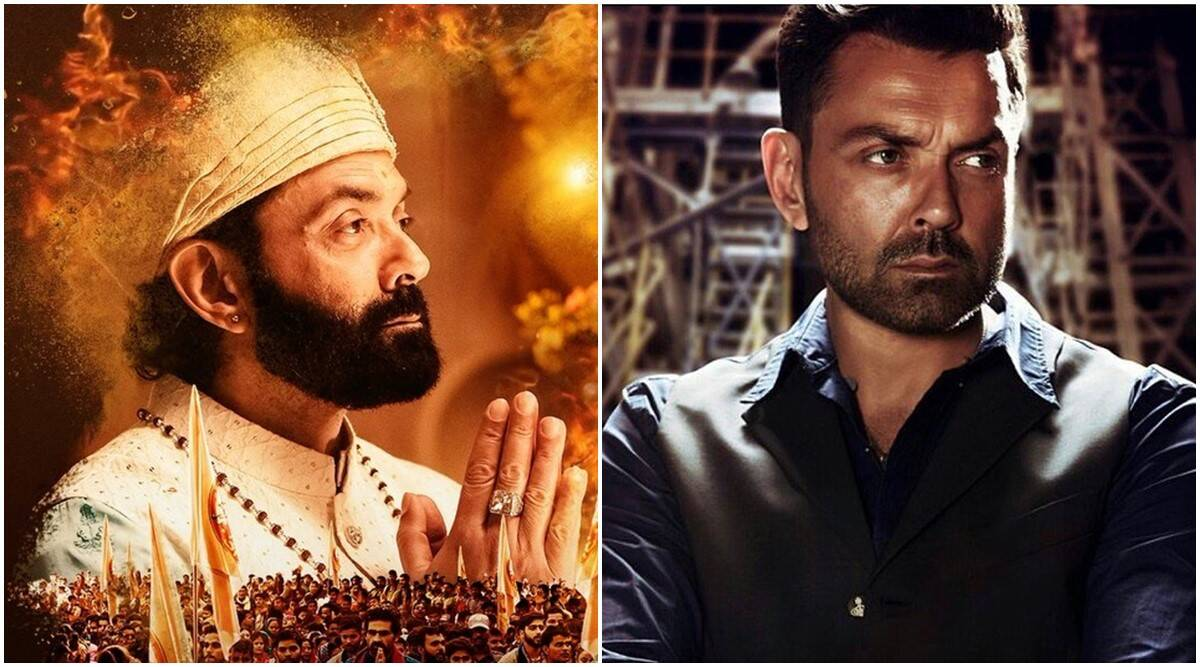 Bobby Deol: Want to create a new image of an actor who does different kinds of roles