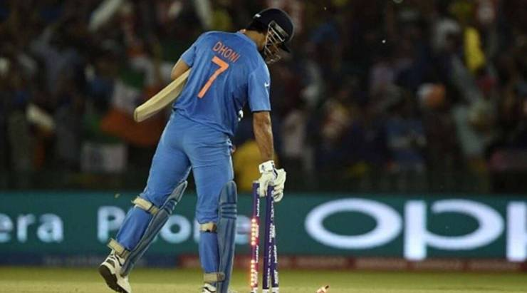 Will jersey No.7 retire with MS Dhoni? Dinesh Karthik raises ...