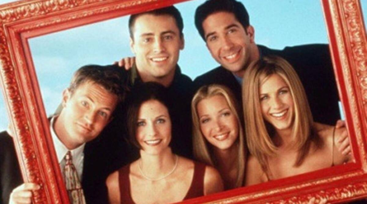 Friends co-creator Marta Kauffman says special won't film without live audience