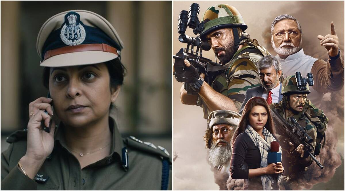 Top Indian web series based on true events