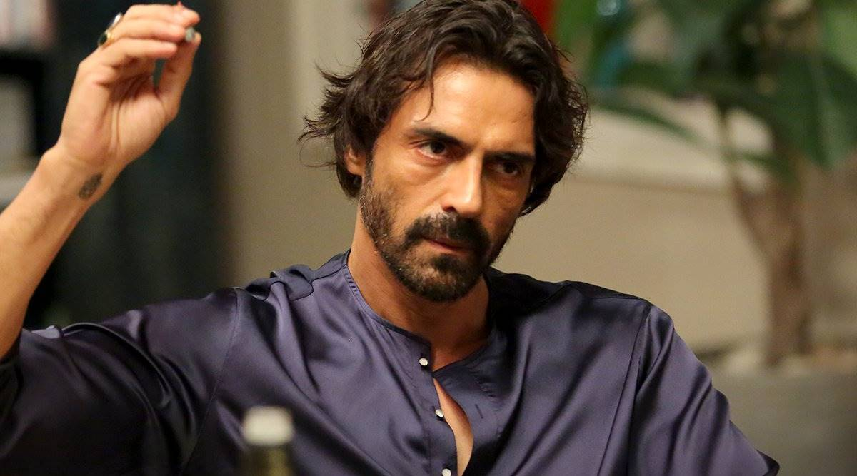 Arjun Rampal to star in ZEE5's Nail Polish