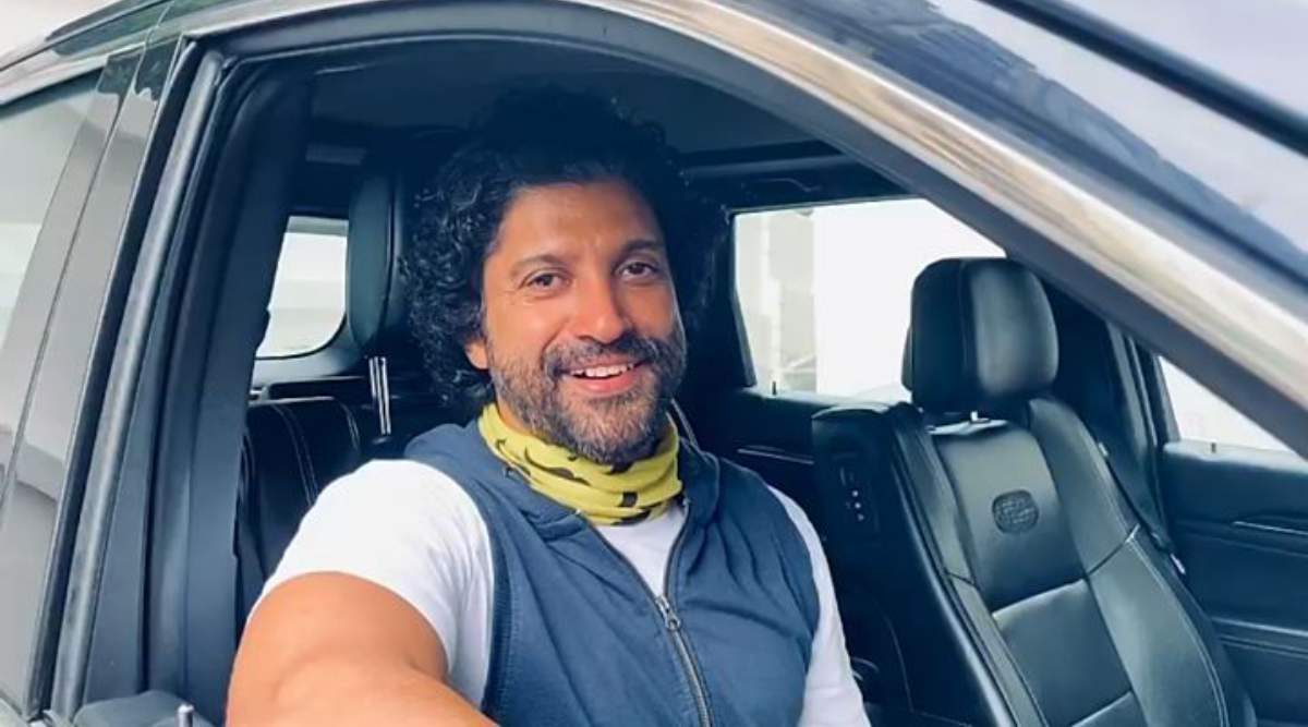 Farhan Akhtar on IPL 2020: Looking forward to some sporting action