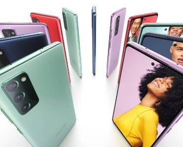 Samsung Galaxy S20 FE 5G launched in India