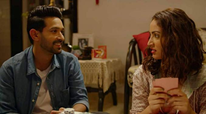 Ginny Weds Sunny Trailer Vikrant Massey Tries To Woo Yami Gautam In This Quirky Rom Com Daily 2 Daily News