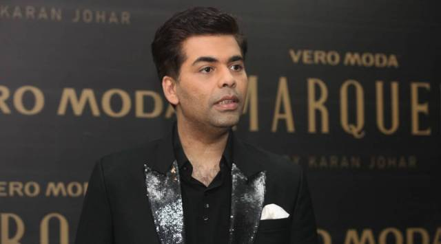 Karan Johar, dharma productions, Karan Johar drugs case, Kshitij Prasad, Bollywood drug case, Sushant singh rajput deaths case, indian express