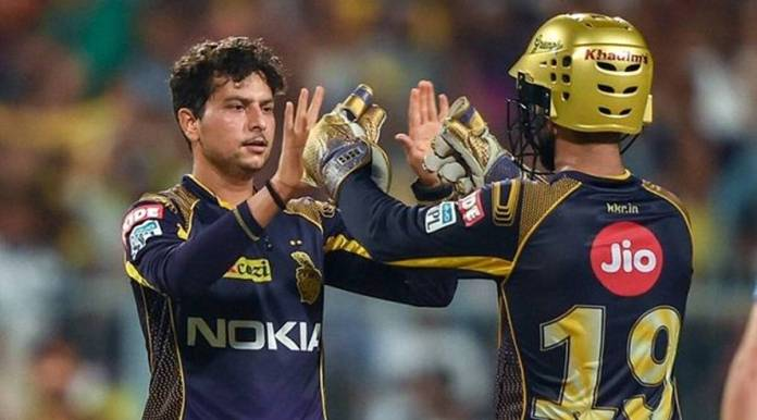 Kuldeep Yadav at top of his game, won't face any confidence issues: David  Hussey | Sports News,The Indian Express