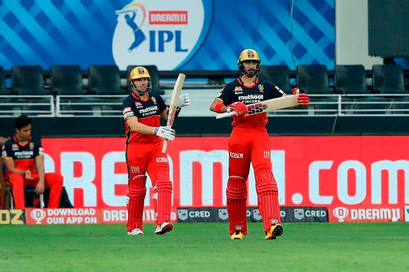 rcb vs mi001 Five debutants who have made their mark in IPL 2020