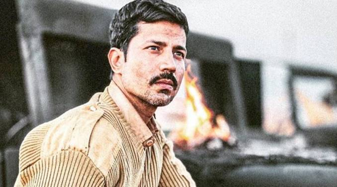 sumeet vyas indo china war series