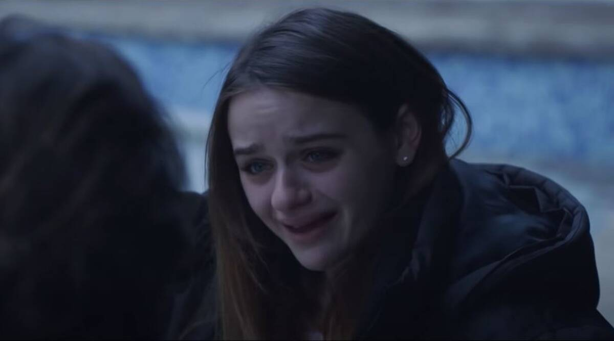 The Lie trailer: Joey King is a creepy teenager in this horror movie