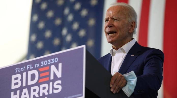 US elections, US elections 2020, US presidential elections, US presidential elections 2020, Donald Trump, Joe Biden, Trump Biden presidential debate, World news, Indian Express