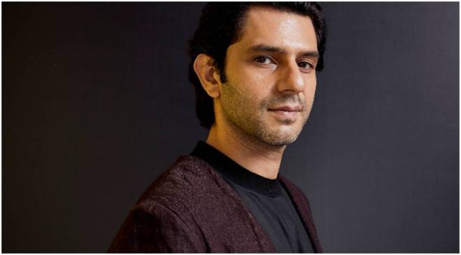 Arjun Mathur: Bollywood is not going to offer me what I desire