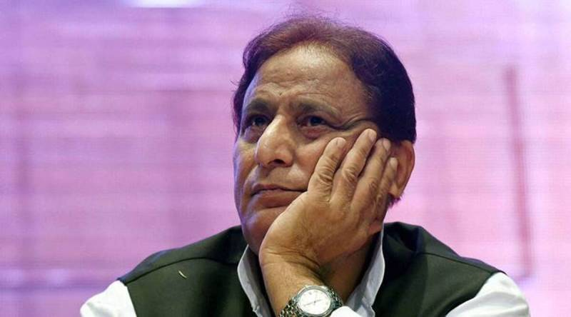 Azam Khan 1200 - Allahabad HC grants bail to MP Azam Khan, his wife and son in alleged fake birth certificate case