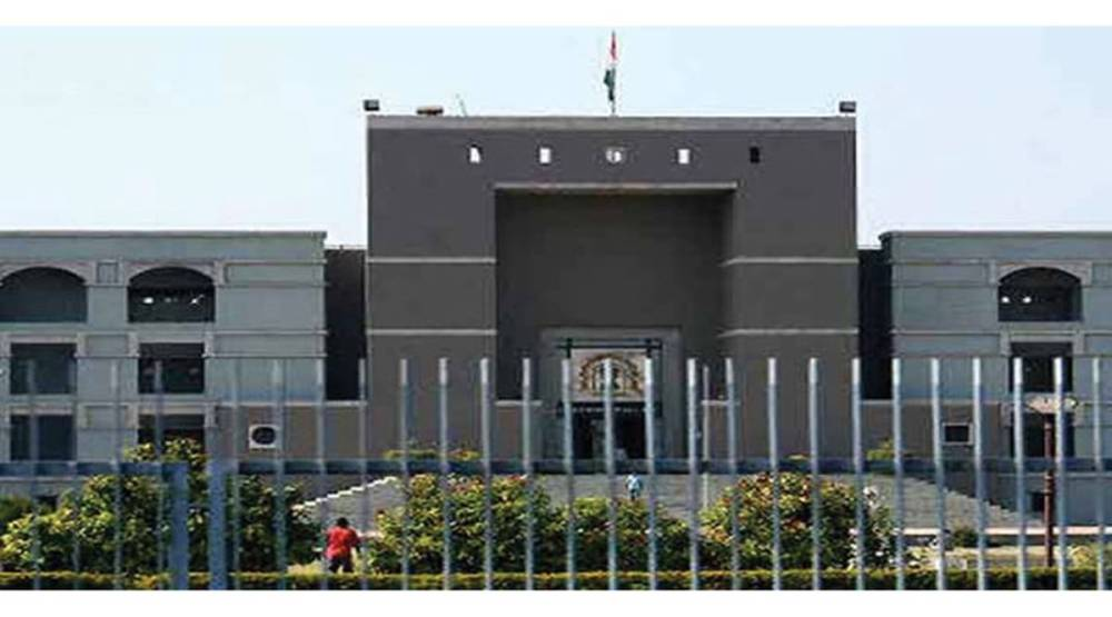 Gujarat HC: Preventive detention pleas should be heard by division bench