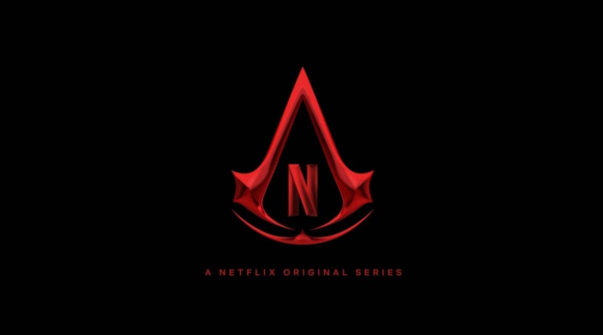 Netflix to develop live-action Assassin's Creed series
