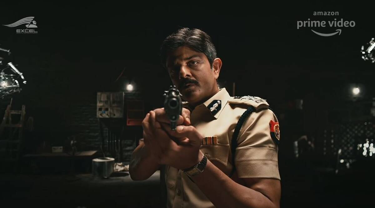 Mirzapur Season 2 new teaser: Amit Sial's cop wants to clean the town of chaos and crime