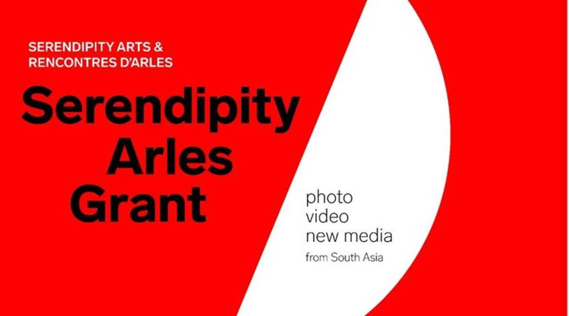 serendipity arles grant, art and culture