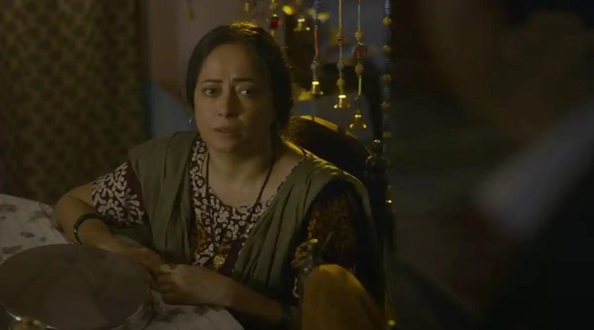 Sheeba Chadha: Women are very powerful players in Mirzapur 2