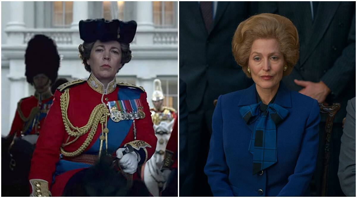 The Crown season 4 trailer: Queen Elizabeth II and Margaret Thatcher lock horns