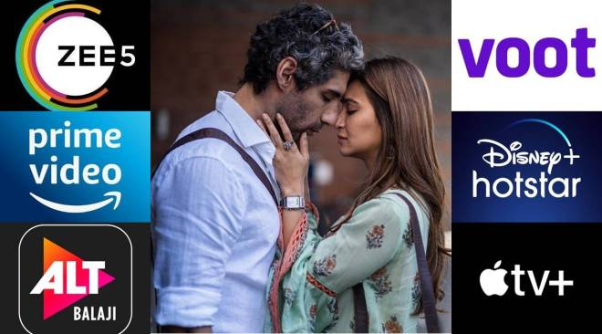 What to watch on October 29: Taish is now streaming on ZEE5
