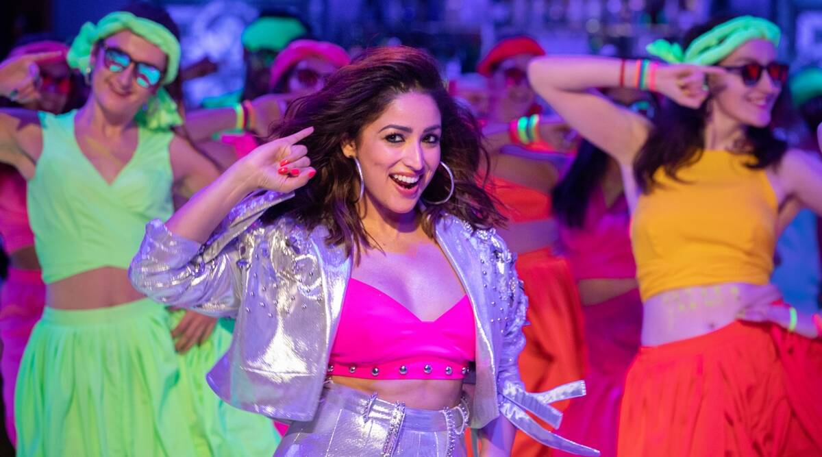 Ginny Weds Sunny will make you feel light and happy: Yami Gautam