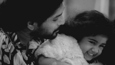 Allu Arha's Anjali Anjali video is the cutest thing ever