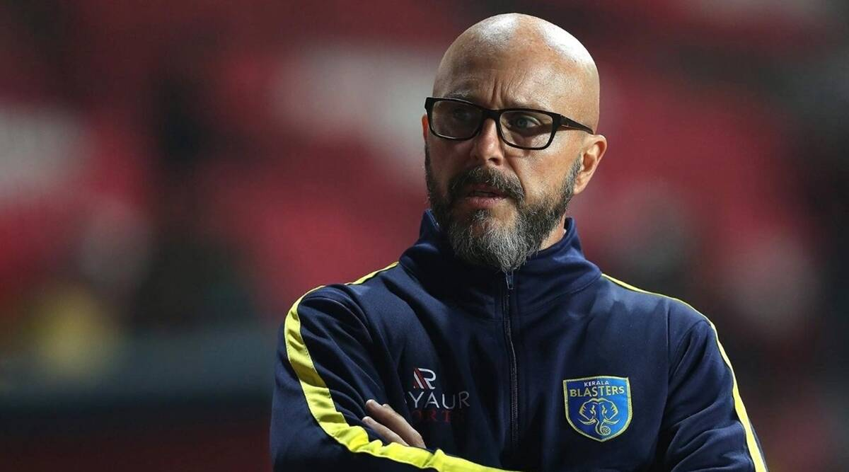 Eelco Schattorie 'Game On': Eelco Schattorie's dream project for Indian football