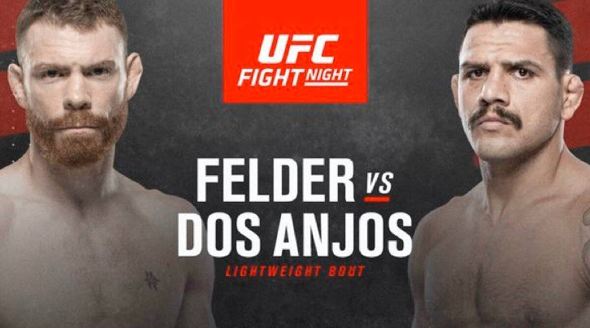 FELDER VS DOS ANJOS Predictions, start date and time, how to watch live stream in India