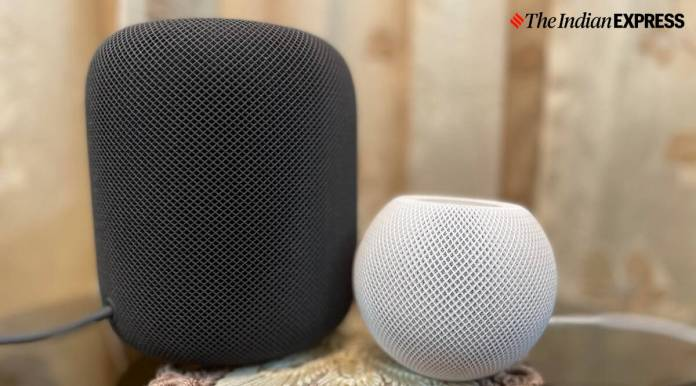HomePod, intercom on HomePod, HomePod intercom setup, how homepod's intercom feature works