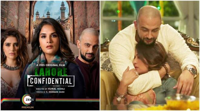 Lahore Confidential teaser: Of love and India-Pakistan conflict