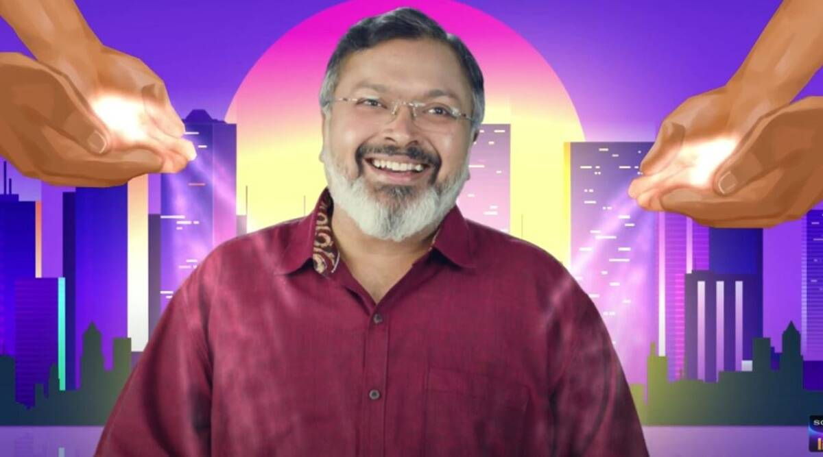 Daan Sthapana teaser: Devdutt Pattanaik makes digital debut with motivational talk show