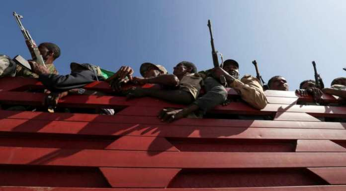 ethiopia, sudan, Tigray conflict, indian express, Abiy Ahmed, world news