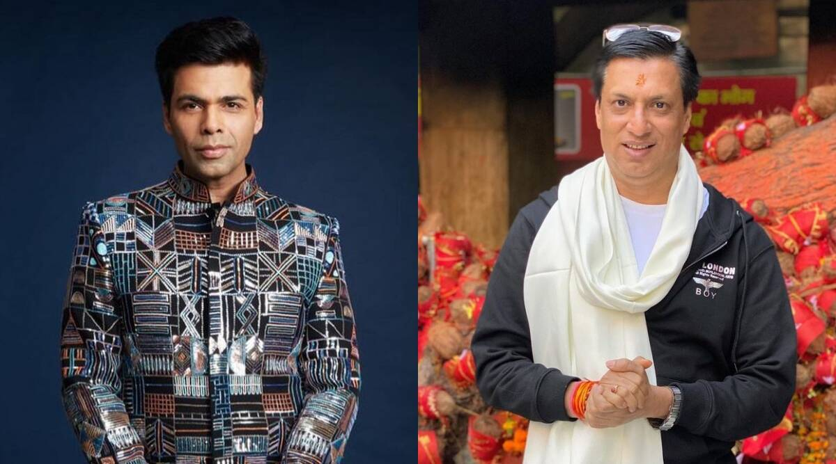 Karan Johar apologises to Madhur Bhandarkar over title row