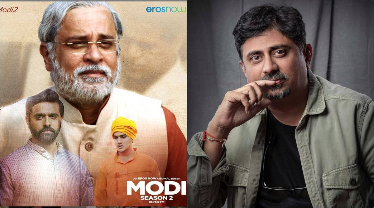 Umesh Shukla: Working on Modi Season 2 – CM to PM changed me as a person