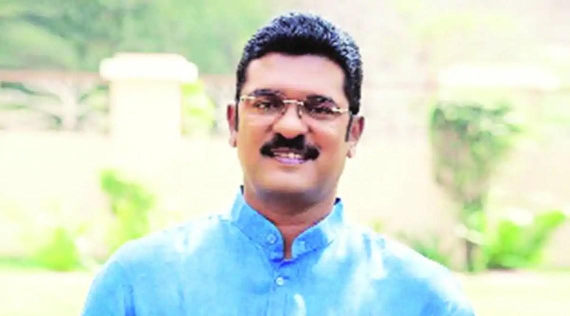 Pratap Sarnaik, NCP corporator made fortune in real estate, autorickshaw driver in real estate, real estate fortune, Mumbai news, Maharashtra news, Indian express news