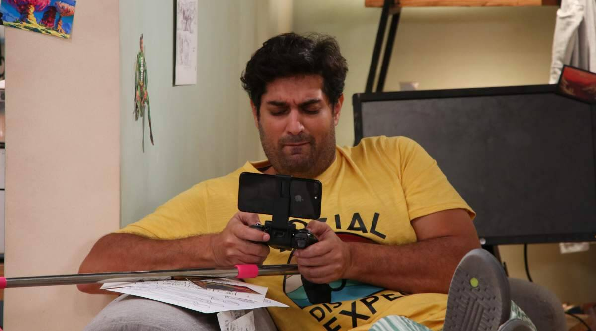 Sandwiched Forever actor Kunaal Roy Kapur: Everything that's offered to me is in the comedy space