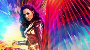 Gal Gadot from Wonder Woman 3: I'd love to make another one if the story is great