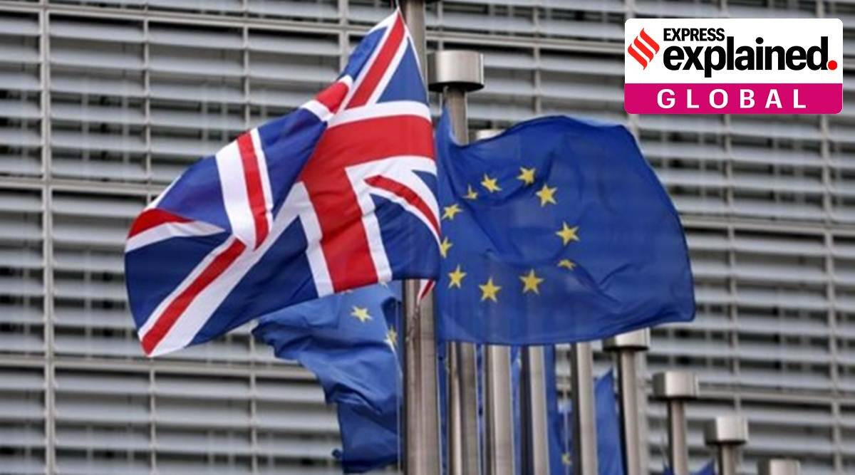 Brexit deal explained: What is at stake for the UK and European Union