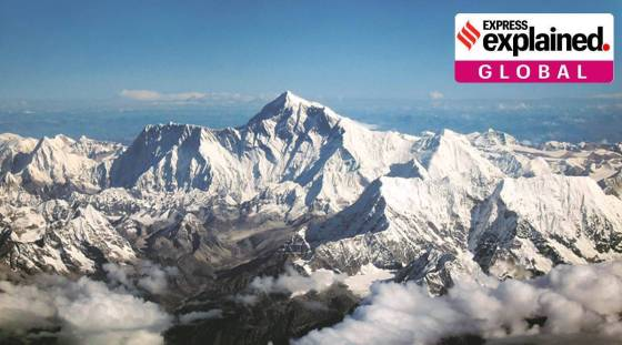 Explained: How Mount Everest Took 3 Feet Higher, Backed By Nepal and China