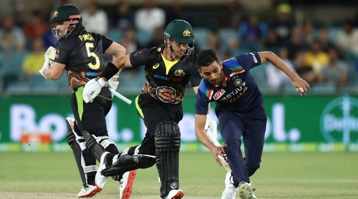 India vs Australia 2d T20 Reside Cricket Streaming: When and the place to  observe IND vs AUS event » TTN NEWS